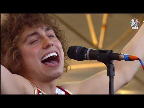 Greta Van Fleet - Lollapalooza Chile 2019 (FullHD 1080p)