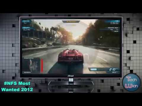 Best Driver Racing Of NFS MW 2012 - NFS MW 2012 Full Free Download With Crack Working 100% .