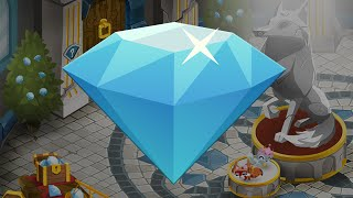Animal Jam - How Much Are Diamonds REALLY Worth?