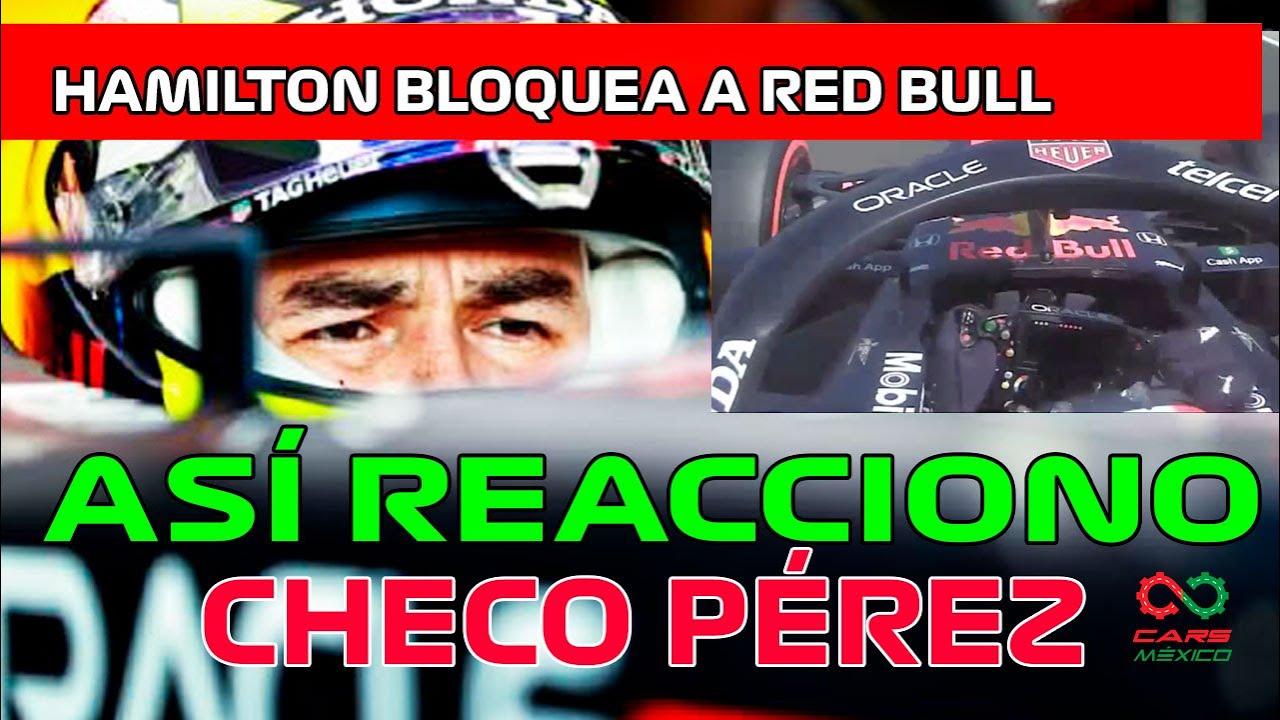 HAMILTON AL BORDE DE LA LEGALIDAD F1 GP HUNGRIA