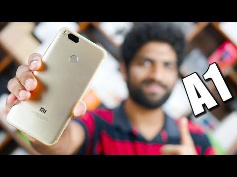 Xiaomi Mi A1 - Android's Saviour or Google's Giant Mi-stake?