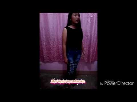 Maghihintay Ako- Cover by Jennylee Mangoba