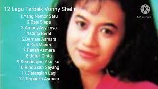 12 Lagu Terbaik Vonny Shella