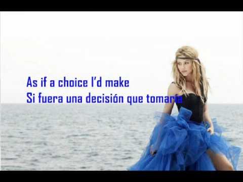 Shakira Islands Subtitulada Español  Album  Sale el sol Lyrics