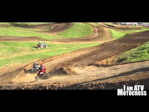 I AM ATV MOTOCROSS: EP2 [ Muddy Creek ]