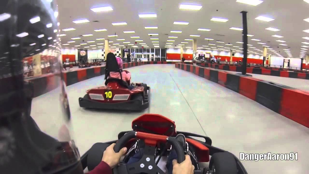 Go Karts Reno >> Need2speed Reno Indoor Gokarts Youtube