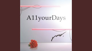 A11yourDays - Talk About