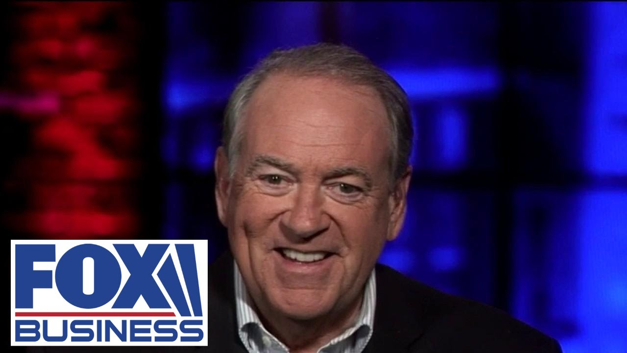 Mike Huckabee: Florida handled reopening differently but better
