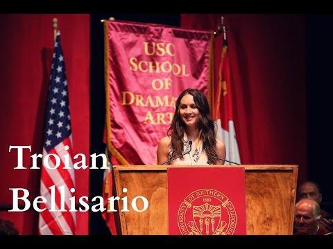 USC SDA Commencement 2014