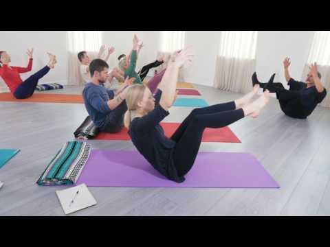 yin yoga class  yin yoga founder