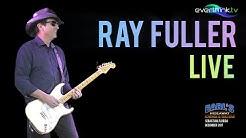 Ray Fuller at Earl's Hideaway Sebastian FL 12-10-2017