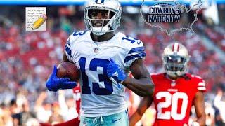Cowboys vs 49ers Preseason Game 1 Recap  (5 things we Learned)