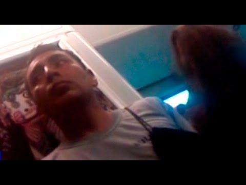 Graban a sujeto tocando a mujeres en el Metro de Lima thumbnail