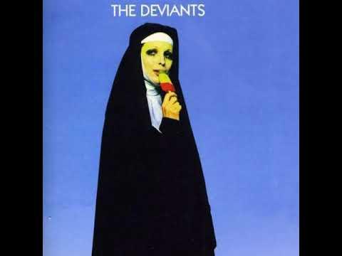 The Deviants - The Deviants  1969  (full album)