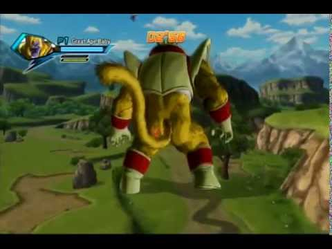 Dragon Ball Xenoverse Character and Skill Modding Tutorial by White