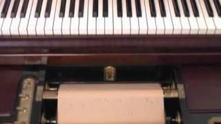Conlon Nancarrow, Study for Player Piano No. 5