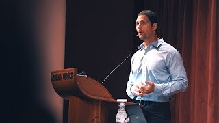 Dr. Dominic D'Agostino: Emerging Applications of Nutritional Ketosis