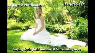 Wedding Photographer Springfield Mo -  Jill Therese Photography For Springfield Mo