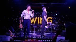 Chính Là Anh Remix | The Men | SWING