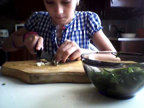 Как приготовить летний салат Мой рецепт без регистрации и смс