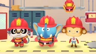 Машинки. Мультики про пожарную машину. Пожарные машинки для малышей. Пожарная машина мультик.(Новый увлекательный пожарный мультфильм расскажет невероятные истории про пожарных и их схватку с огнем...., 2016-03-03T08:56:06.000Z)