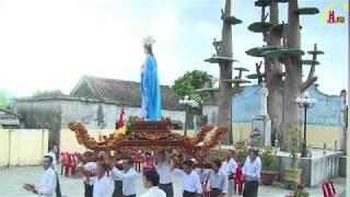 Trực Tiếp - Thánh Lễ Kính Thánh Macco - Quan Thầy CĐ Giáo Họ Phương Trạch - Đền Thánh Bác Trạch