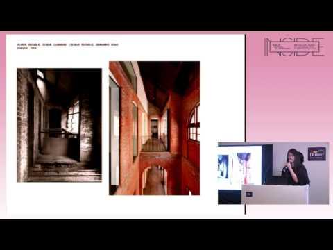 INSIDE 2014 - Keynote - Why does it feel so good? - Rossana Hu & Lyndon Neri, Neri & Hu