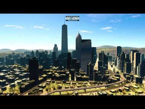 Cities Skylines: Post Apocalyptique