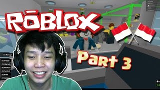 Meet the Beautiful Chick-Retail Tycoon Roblox Indonesia-Part 3