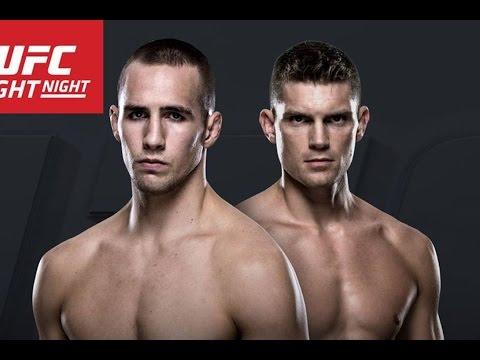 UFC Fight Night 89 Preview | Stephen Thompson vs Rory MacDonald