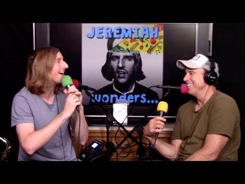 Jeremiah wonders... #21- Kevin Nealon