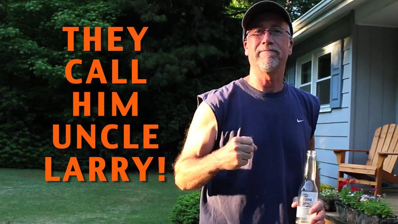 Uncle larry