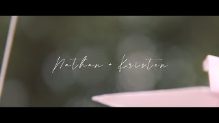 NATHAN + KRISTEN | A Wedding Film
