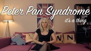 Peter Pan Syndrome | Life Through Lenses