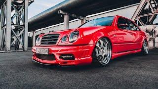 Tuning Mercedes-Benz E-class(W210)Е55#SUPERAUTOTUNING!!!!!!!!!!!!!!