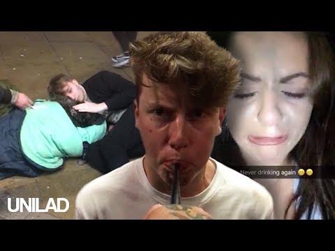 Epic Drunk Fail Compilation | UNILAD