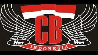 vuclip CB INDONESIA  Anniversary cb police jogja