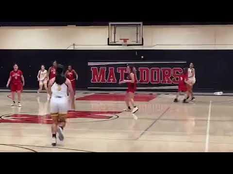 EAST COUNTY GIRLS BASKETBALL: Mount Miguel defeats El Camino