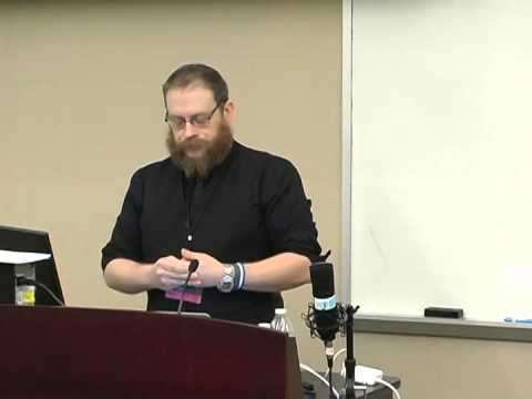 Open Sourcing Mental Illness. - YouTube