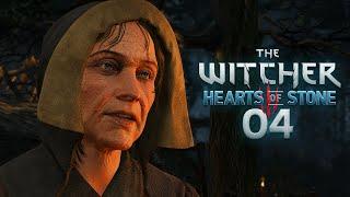 WITCHER 3: HEARTS OF STONE [004] - Was geschah mit dem kleinen Folkert? ★ Let