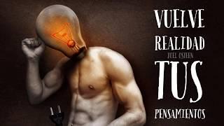 Cómo Volver Realidad tus Pensamientos - Por Joel Osteen