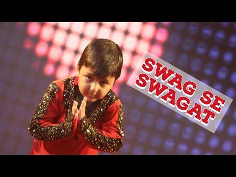 Swag Se Swagat Song | Tiger Zinda Hai |