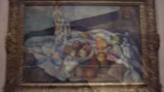 Cezanne and Beyond: Philadelphia Museum of Art