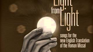 Alleluia (Light from Light) Instrumental