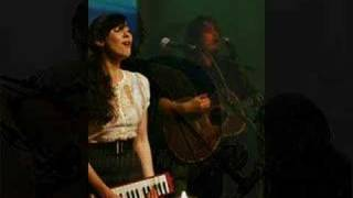 Damien Rice Lisa Hannigan - Get This Party Started