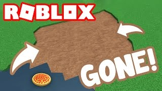 Work at a Pizza Place is GONE from Roblox!!!