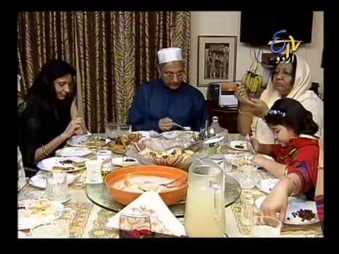 Ramzan ki Rounaqein - Delhi - 3rd July 2014