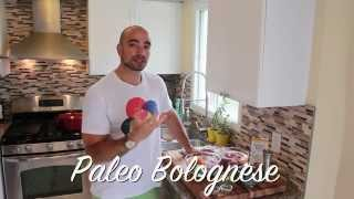 How to Make Bolognese
