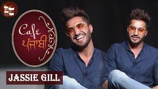 Jassie Gill | Exclusive Interview | Cafe Punjabi | Channel Punjabi Beats