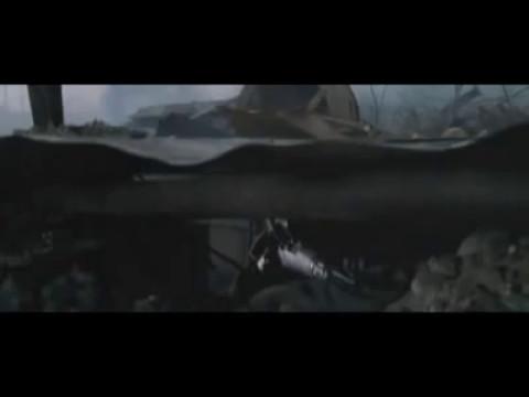 The Mass(弥散)ss闪电部队在前进 兵临城下 瓦西里